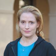 Jennifer Shockro Headshot