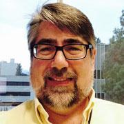 Doug Gilbertson Headshot