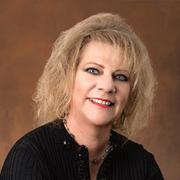 Debbie Wolfenbarger Headshot